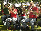 Burgwaldmusikanten